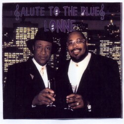 Salute To The Blues